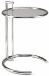 Eileen Gray Adjustable Table [MC-T-604-FS-MLK]