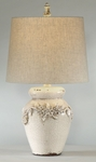 Eleanore Table Lamp [L2321TEC-FS-BSTM]