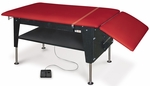 Electric Hi-Lo Changing/Treatment Table - 30''W X 52 - 68''L X 20 - 30''H [HAU-4702-FS-HAUS]