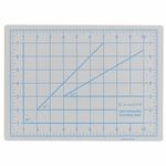 Elmer's Self Healing Cutting Mats - 12'' x 18'' - Opaque Gray [EPIX7761-FS-SP]