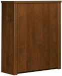 Embassy 30'' Cabinet with 2 Shelves for Lateral File - Tuscany Brown [60510-2163-FS-BS]
