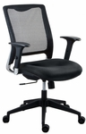 Ergocraft ECO7.1 AirMesh High Back Conference Task Chair [ECO7-1AM-FS-EOF]