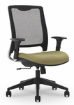 Ergocraft ECO7.1 High Back Conference Task Chair [ECO7-1-FS-EOF]