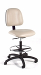 Ergonomic Laboratory Chair Composite Base [811-FS-INT]