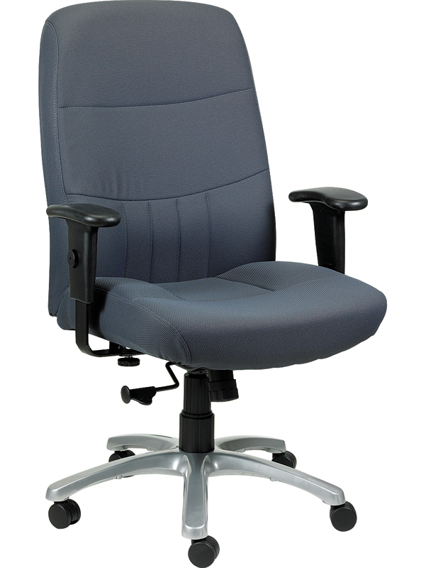 Excelsior350 High Back Executive Chair With Maximum 350