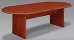 Fairplex 6' Racetrack Conference Table [7005-720-FS-DMI]
