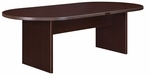Fairplex 8' Racetrack Conference Table [7004-723-FS-DMI]