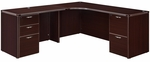 Fairplex Left Corner Desk [7004-51-FS-DMI]