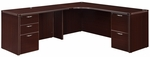 Fairplex Left Executive Corner Desk [7004-51E-FS-DMI]
