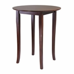 Fiona 5-Pc High Pub Table [94834-FS-WWT]