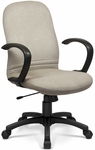 Flex Monoshell Task Chair with High Backrest - Grade A [FO-H-X-GRDA-FS-ADI]