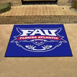 Florida Atlantic University All-star Mat 34'' x 45'' [50-FS-FAN]
