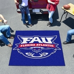 Florida Atlantic University Tailgater Mat 60'' x 72'' [53-FS-FAN]