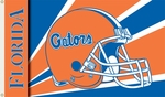 Florida Gators 3' X 5' Flag with Grommets - Helmet Design [95309-FS-BSI]
