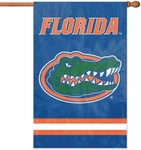 Florida Gators Applique Banner Flag [AFUF-FS-PAI]