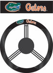 Florida Gators Poly-Suede Steering Wheel Cover [58518-FS-BSI]