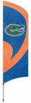 Florida Gators Tall Team Flag w/ Pole [TTUF-FS-PAI]