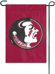 Florida State Seminoles Garden/Window Flag [GFFSU-FS-PAI]