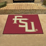 Florida State University All-star Mat 34'' x 45'' [4929-FS-FAN]