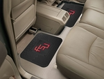 Florida State University Backseat Utility Mats 2 Pack [12258-FS-FAN]