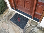Florida State University Door Mat - Outdoor 19'' x 30'' [11355-FS-FAN]