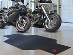 Florida State University Motorcycle Mat [15233-FS-FAN]