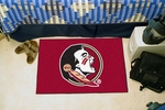 Florida State University Starter Rug,19'' x 30'' [4318-FS-FAN]