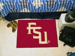 Florida State University Starter Rug 19'' x 30'' [4928-FS-FAN]