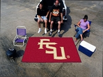 Florida State University Ultimat 60'' x 96'' [4932-FS-FAN]