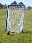 Football Practice Kicking Cage - 48''W x 72''H [FB100KC-FS-BIS]