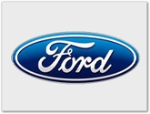 Ford Logo Car Mats
