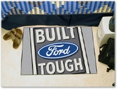 Ford Logo Floor Mats