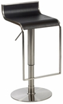 Forest Bar/Counter Stool in Wenge [03492-FS-ERS]
