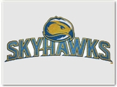 Fort Lewis College Skyhawks Office Chairs