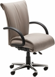 Fortune™ Executive Chair with Dual Density Memory Foam Seat [FN16-FS-UC]
