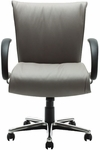 Fortune™ Management Chair with Dual Density Memory Foam Seat [FN11-FS-UC]