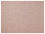 Frameless Designer Fabric Display Panel with Radius Corners - Quartz - 18''H x 24''W [RDF1824005-AA]