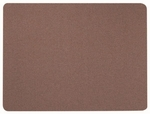 Frameless Designer Fabric Display Panel with Radius Corners - Rose Quartz - 18''H x 24''W [RDF1824003-AA]