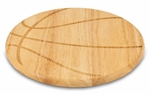 Free Throw Cutting Board [840-00-505-000-0-FS-PNT]