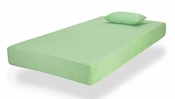 Full Green Jubilee Youth Mattress