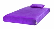 Full Purple Jubilee Youth Mattress