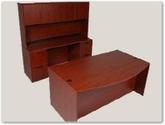 Furniture Design Group - Transitional Office Furniture Collection
