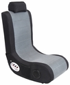 Gamer BoomChair® in Black and Gray