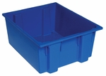 Genuine Stack and Nest Tote - 23.5''D to 29.5''D [SNT225-QSS]