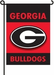 Georgia Bulldogs 2-Sided Garden Flag [83007-FS-BSI]