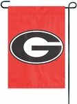 Georgia Bulldogs Garden/Window Flag [GFGA-FS-PAI]
