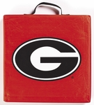 Georgia Bulldogs Seat Cushion [90007-FS-BSI]