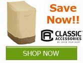 Save 10% off ALL Classic Accessories Products!!