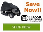 Save on Boat Covers, Car Covers, and More from Classic by