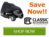 Save on Boat Covers, Car Covers, and More from Classic Accessories!